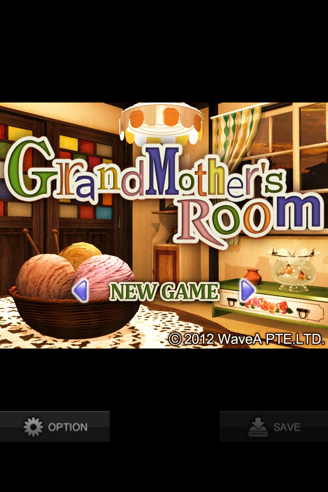 Escape Game Grandmother S Room Walkthrough Iphone Game