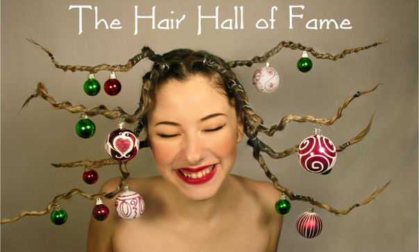 The Hair Hall of Fame