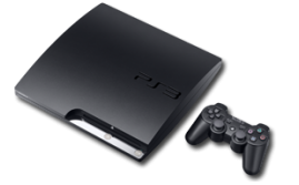 PS3 en media markt