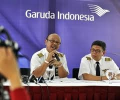 Garuda Indonesia (Persero) - Recruitment Chef on Board