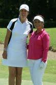 López y Herrera triunfan primer recorrido en los XLIV Campeonatos Nacionales de Golf Copa Orange