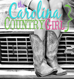 The Carolina Country Girl