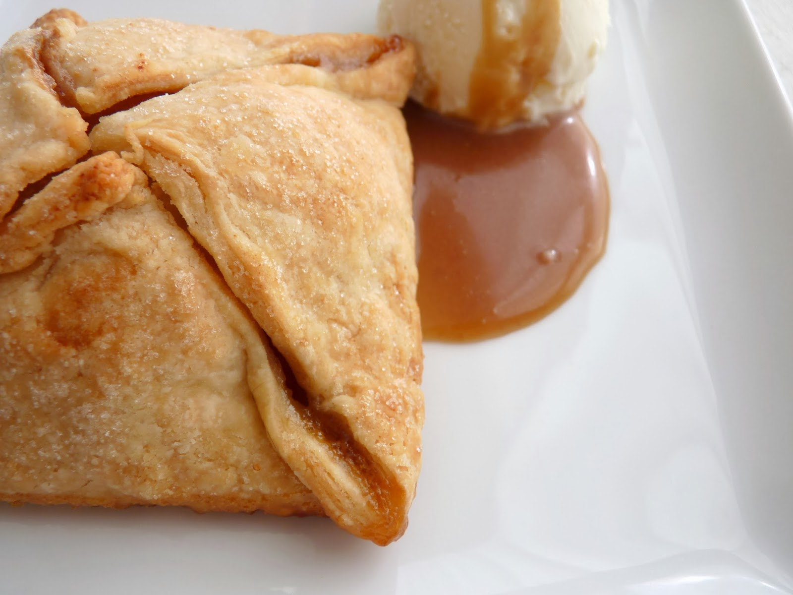 Apple Dumplings With Cider-Rum Sauce Recipes — Dishmaps
