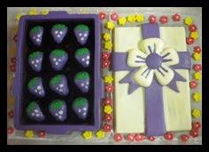 Coklat box~hantaran