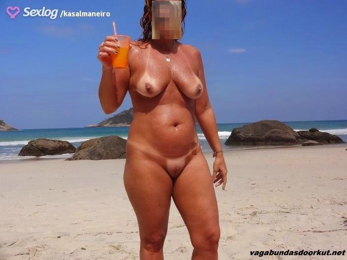 porno idosa mulheres nuas na praia