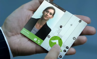 Smart Card in Future