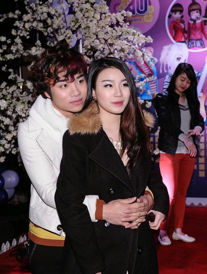 Phim Hài 2014 Giải Cứu Hot Girl Linh Miu Huu Cong