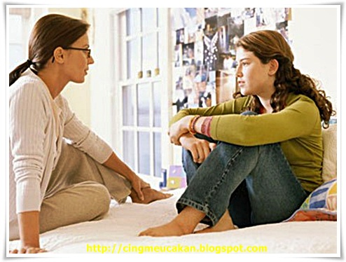 5 Pilar Komunikasi Efektif antara Orangtua dan Anak