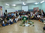 II Encontro de Desenvolvimento Sustentável de Povos e Comunidades Tradicionais