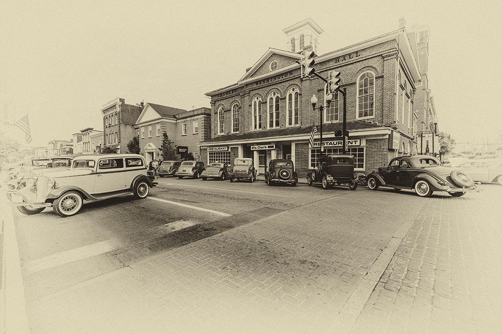 Charles Town Car Show 2014