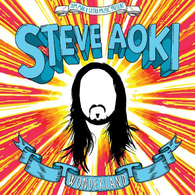 Photo Steve Aoki - Wonderland Picture & Image