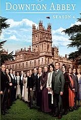 Downton Abbey Temporada 4 (2014) Online
