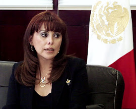 News From Drug-Torn Mexico: First Woman AG...