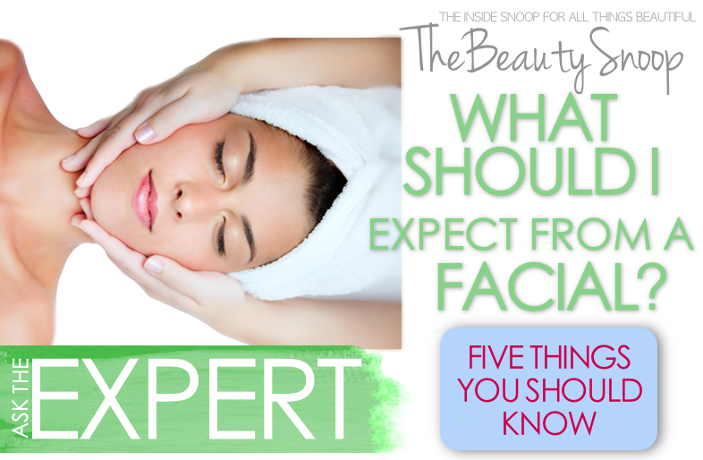 spa facials, the best facials, grand america spa