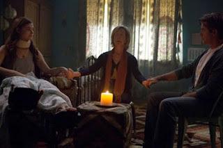 Filme Sobrenatural: A Origem