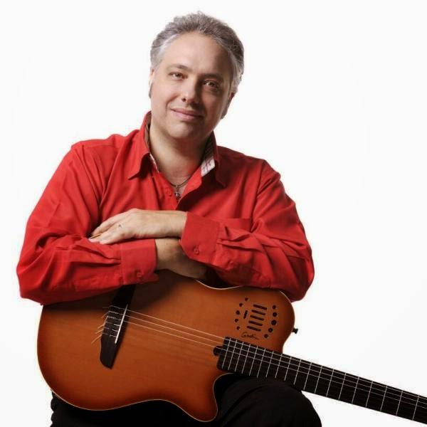 MUSICA NOMADE: FRANCESCO BUZZURRO GUITAR SOLO
