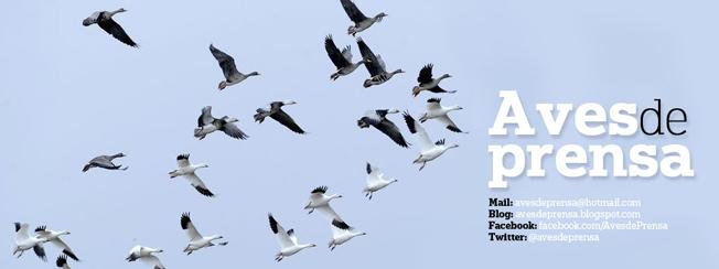 Aves de Prensa
