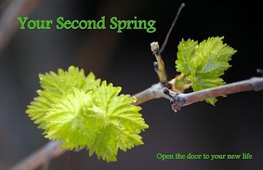 Elämäsi Toinen Kevät / Your Second Spring
