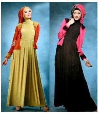 baju muslim modis