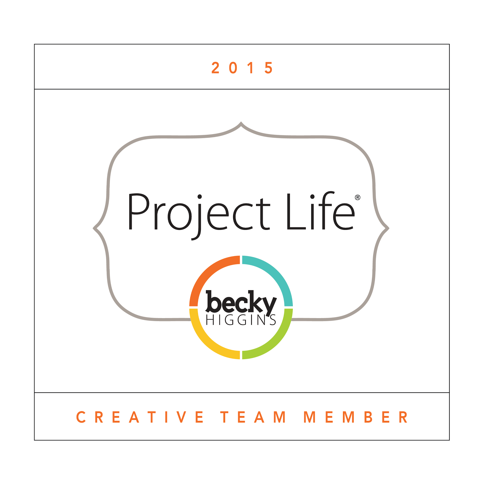 Project Life Creative Team