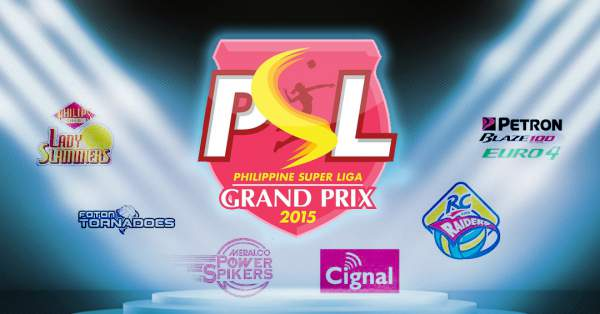 PSL Grand Prix 2015 Full Schedule, Results, Scores, TV Info & Live Stream