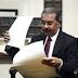Medina instruye elaborar proyecto de ley para regular pensiones de funcionarios