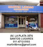 MARTÍN LIBROS