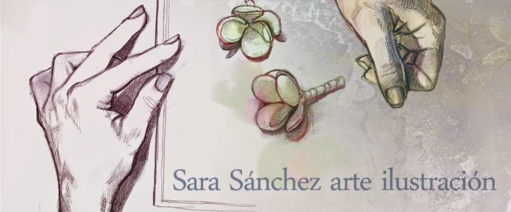 Sara Sánchez Alonso