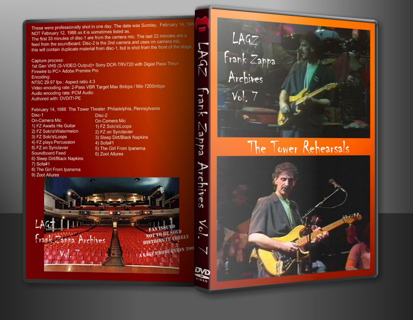 DVD Concert Frank Zappa 1988 02 14 Tower Theatre Upper  : DVDCoverForShow FrankZappa 1988 02 14TowerTheatre252CUpperDarby252CPA252CUS from dvdconcertth.blogspot.com size 1335 x 1035 jpeg 254kB