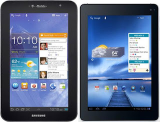 T-Mobile Samsung Galaxy Tab 7.0 Plus