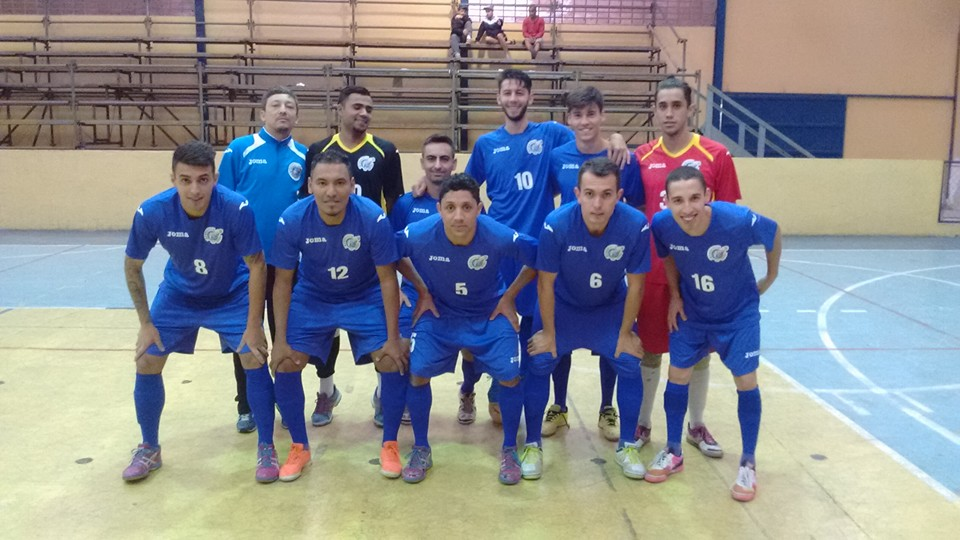 Copa São Bernardo 2016