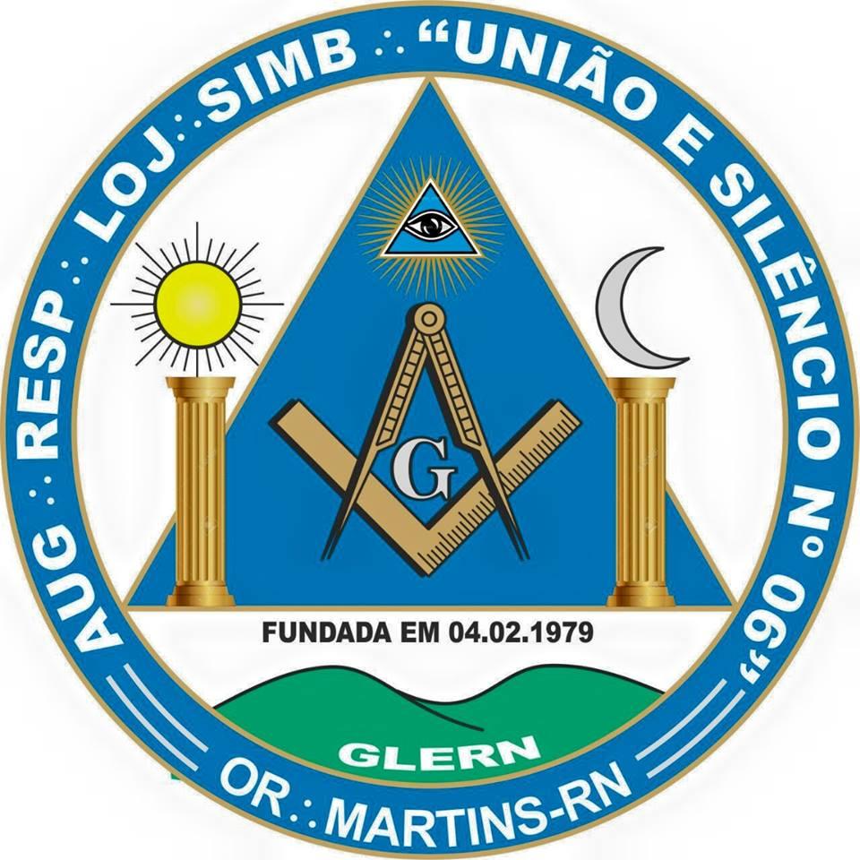 LOJA MAÇÔNICA DE MARTINS/RN