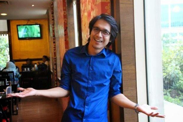 Azwan Kombos Geli Tonton Lakonan Sendiri