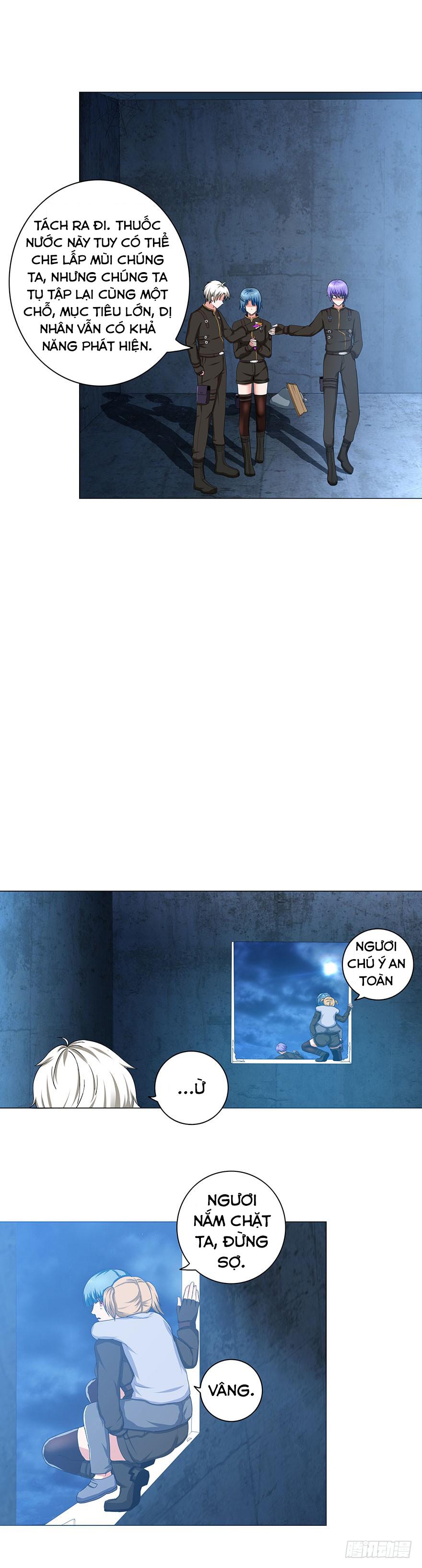 Đô Thị Tu Luyện Cuồng Triều Chapter 14 - upload bởi truyensieuhay.com