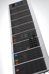 hardware controller control cmc series cubase steinberg