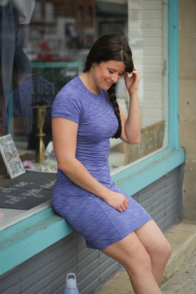 lululemon &go-here-to-there-dress
