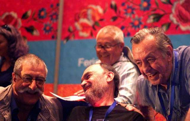 """Roberto """"El Negro"""" Fontanarrosa es uno de los casos más conocidos a nivel local por haber padecido esta enfermedad. Murió el 19 de julio del 2007 a los 62 años."""