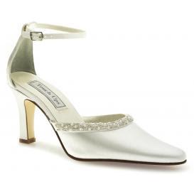 novias zapatos