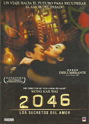 2046 Los Secretos del Amor (Hong Kong)