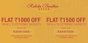 Infibeam Offer on Electronics Products: Flat Rs.1000 Extra Off on Rs.10000 & Rs.1500 Extra Off on Rs.20000 (Sony Xperia-M Dual SIM for Rs.9945 Only)