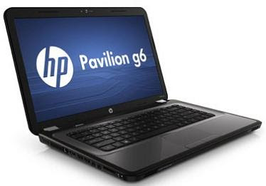 HP Pavilion G6-1117tx Laptop Price In India