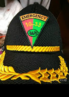TOPI RAPI EMERGENCY