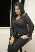 Actress Poorna latest photos-thumbnail-4