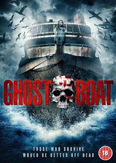 Watch Alarmed (Ghost Boat) (2014) movie free online