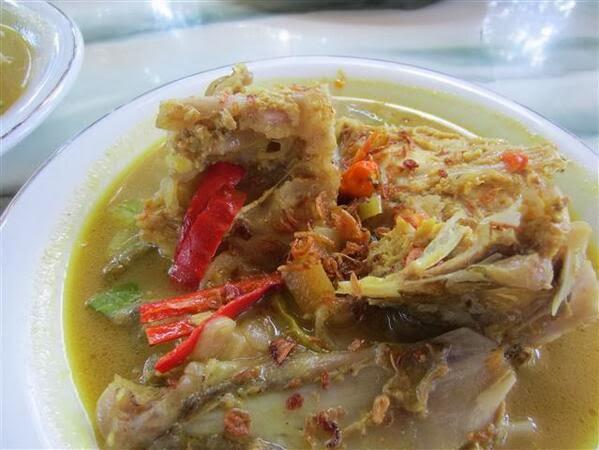 Kumpulan Resep Masakan Khas Sulawesi