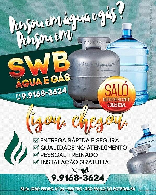 SWB Água e Gás