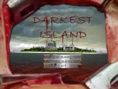 Darkest Island