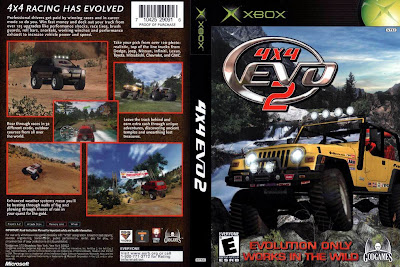 free download evo 4x4