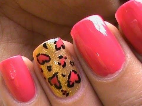 imagenes de uñas decoradas para mujer  diseños  fotos