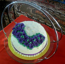 Hantaran Cake - 8""